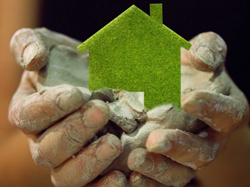 Green building ans sustainability